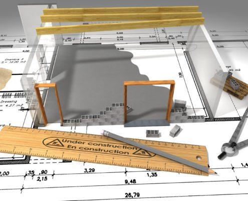 схема разработки проектной документации
