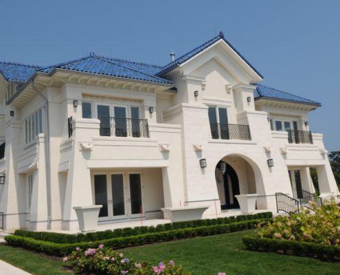 как с помощью проектирования можно получить красивый фасад