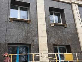 проектирование декоративных фасадов